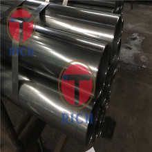 Welded Austenitic Boiler Stainless Steel Tubes