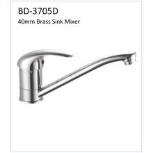 Bd3705D 40mm Brass Single Lever Sink Mixer