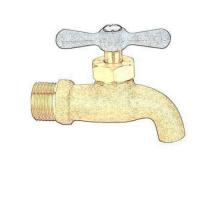Brass bibcock tap z wave water valve other auto valve train