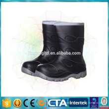 TPR rain shoes waterproof boots for children