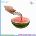 Watermelon Fruit Slicer Manual Melon Slicer