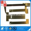 Plaque d'acier de silicium de forme de TL adaptée aux besoins du client