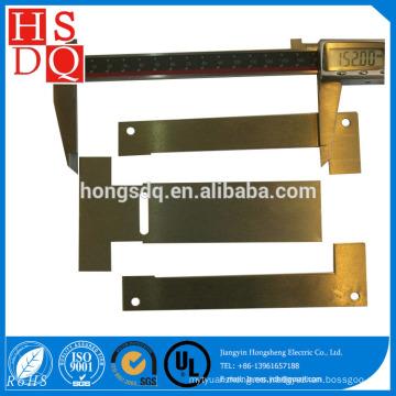 TL forma de laminación electrónica magnética de acero silicio