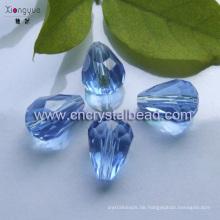 Herstellung von Schmuck mit Waterdrop Kristallperlen