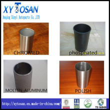 Cylinder Liner for Mitsubishi 4m40 4D34 4D30 with Flange & Without Flange