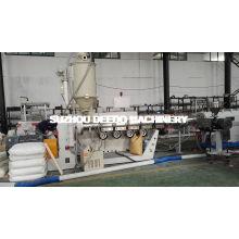 Línea de extrusión de tuberías de PVC para proveedores de China