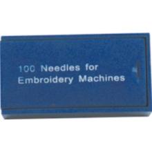Rotary Hook, Bobbin Case, Needle (QS-A07-12)