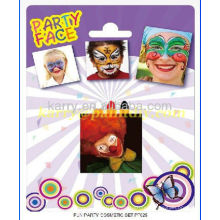 Makeup accessories Halloween Costume Party supplier