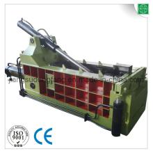 Y81q-135b CE Scrap Copper Baler Machine (factory and supplier)