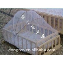 Baby Wagen Abdeckung / Cradle Babybett Netze