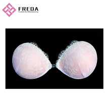 China for China Manufacturer of Backless Strapless Bra,Strapless Padded Bra,Backless Strapless Padded Bra Pretty Padded Lace Stick On Bra supply to United States Factories