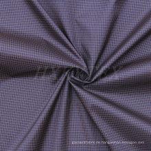 Nylon mit Polyester-Ripstop-Gewebe für leichten Mantel