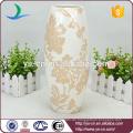 YSv0181-01 Overglaze Orientalische Keramik Vase