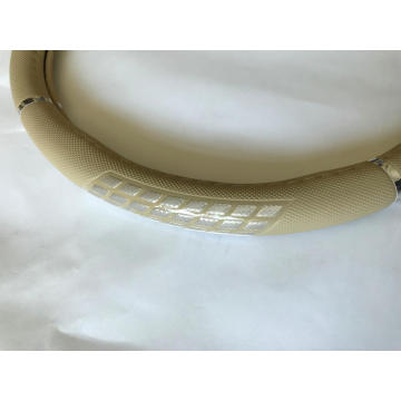 auto reflector steering wheel cover