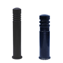 Professional Durable Colored Ductile Iron Traffic Street Bollards for Park