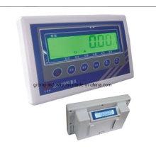 Электронный индикатор взвешивания двух дисплеев Xk3119-MD