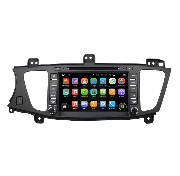 GPS Navigation KIA K7/Cadenza car dvd player