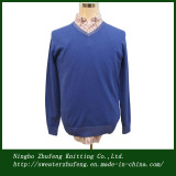Men's Special V Neck Sweater Pullover (NBZF0007)