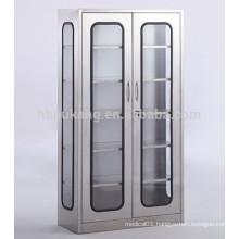 stainless steel appliance cupboard type 2