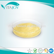 Poudre d'acide lipoïque USP 36 Alpha certifiée GMP