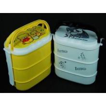 Película del traspaso térmico para la caja de Bento plástico