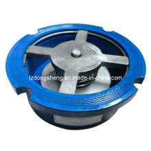 Cast Iron Single Disk Wafer Lift Check Valve