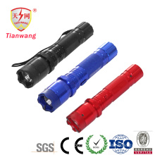 Classical 1101 Security Flashlight with Shock (TW 1101)
