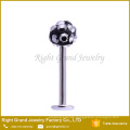 Cheap Stainless Steel Charming Labret Ring Lip Rings Studs Body Piercing Jewelry