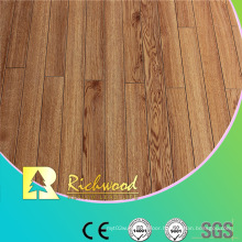 12mm E0 HDF AC4 Embossed Hickory Waterproof Laminate Floor