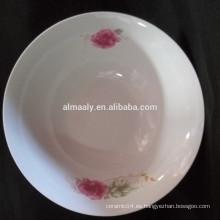 recipiente de ramen de cerámica a granel