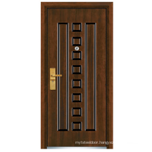 Steel Wooden Door (FXGM-C312)