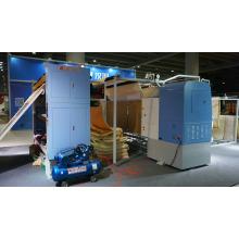 Automated Quilting Panel Schneidemaschine