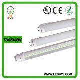 Hot tube 18w led tube lighting led lamp 2014 t8 hot sex tube