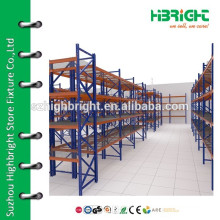 High quality painting storage steel racks
