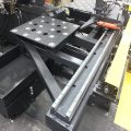 CNC+Plate+Punching+Machine+Cleaner+India