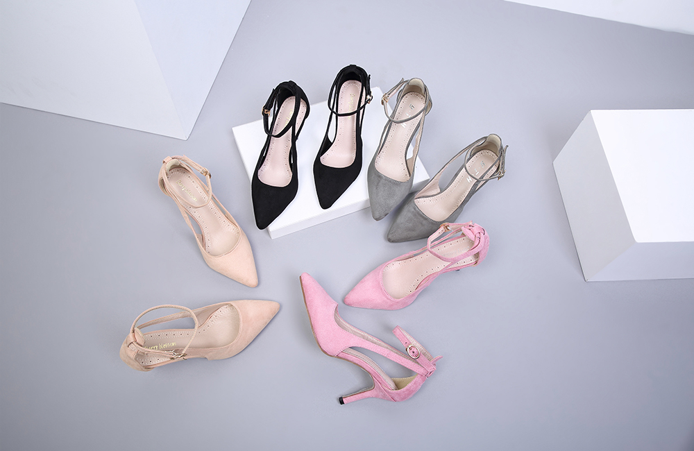 2019 Women's Pumps