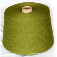 Natural Worsted/Spinning Yak Wool/Tibet-Sheep Wool Crochet Knitting Fabric/Textile/Yarn
