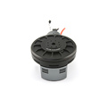 Amorphous Alloy Brushless Motor