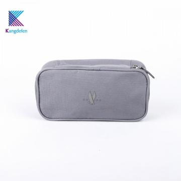 Pure Color Travelling Cosmetic Bag Functional Bag