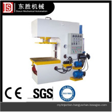 Dongsheng Casting C-Type Wax Injectior Machine for casting