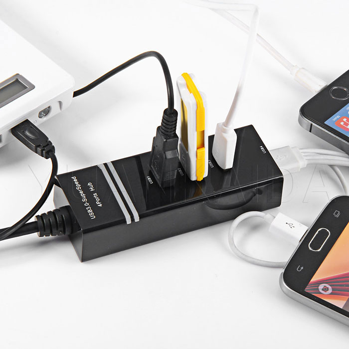 usb 3.0 hub for laptop