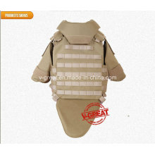 Full Protection Bulletproof Vest