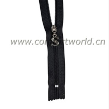 Fashion New Design 5# Nylon Zipper