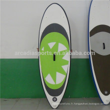 En gros planche à voile Sup Board gonflable SUP Paddle Boards