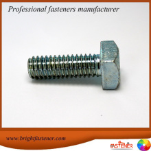 Hot sale for Square Bolts High Tensile DIN478 Square Head Bolt supply to Mexico Importers