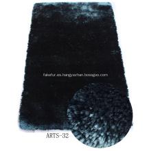 Shaggy alfombra de piel de imitación Polyeter