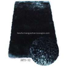 Imitation Fur Polyeter Shaggy Rug