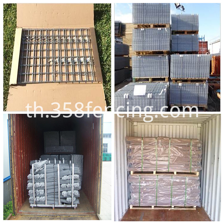 Welded Gabion Packing