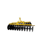 good quality middle harrow Three suspension for sale