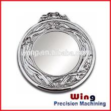 custom made zinc alloy cheap sport medal with oem
